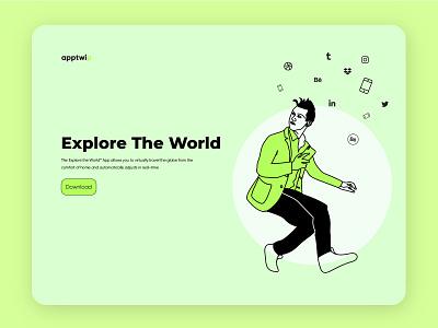 Socila App Design application socila app app design web app icon illustration design ui identity