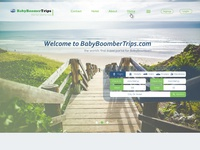Website For Babyboombertrips.com