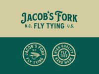 Jacob's Fork