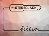 The Stereojack - Believe, single