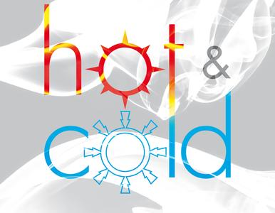 Hot&Cold logo