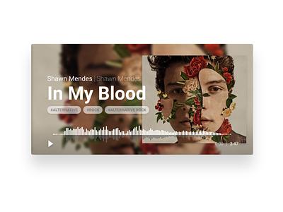 Audio Player music music app soundcloud spotify audio audio player
