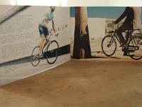 Création Catalogue Hawk Classic & Creme Cycles