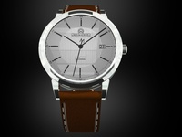3D Render Of Watch