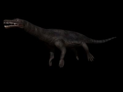 Dinosaur 3D Model 3d artwork 3d model dinosaur