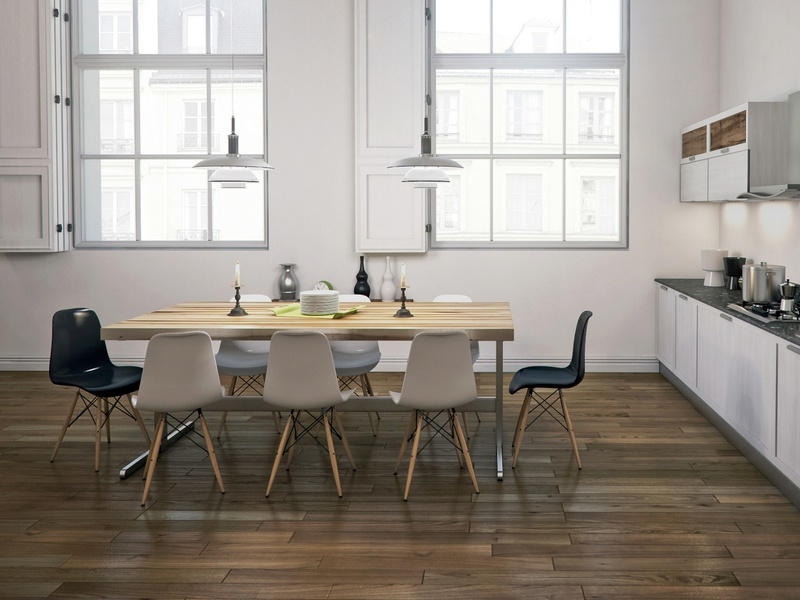 3D Kitchen Interior 3d architecture interior architecture