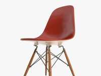 Chair 3DS Max