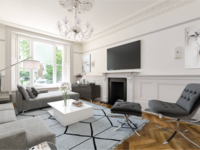 Virtual Staging