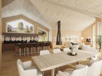 Interior 3D Architecture Visualization