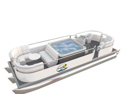 Pool 3D Render