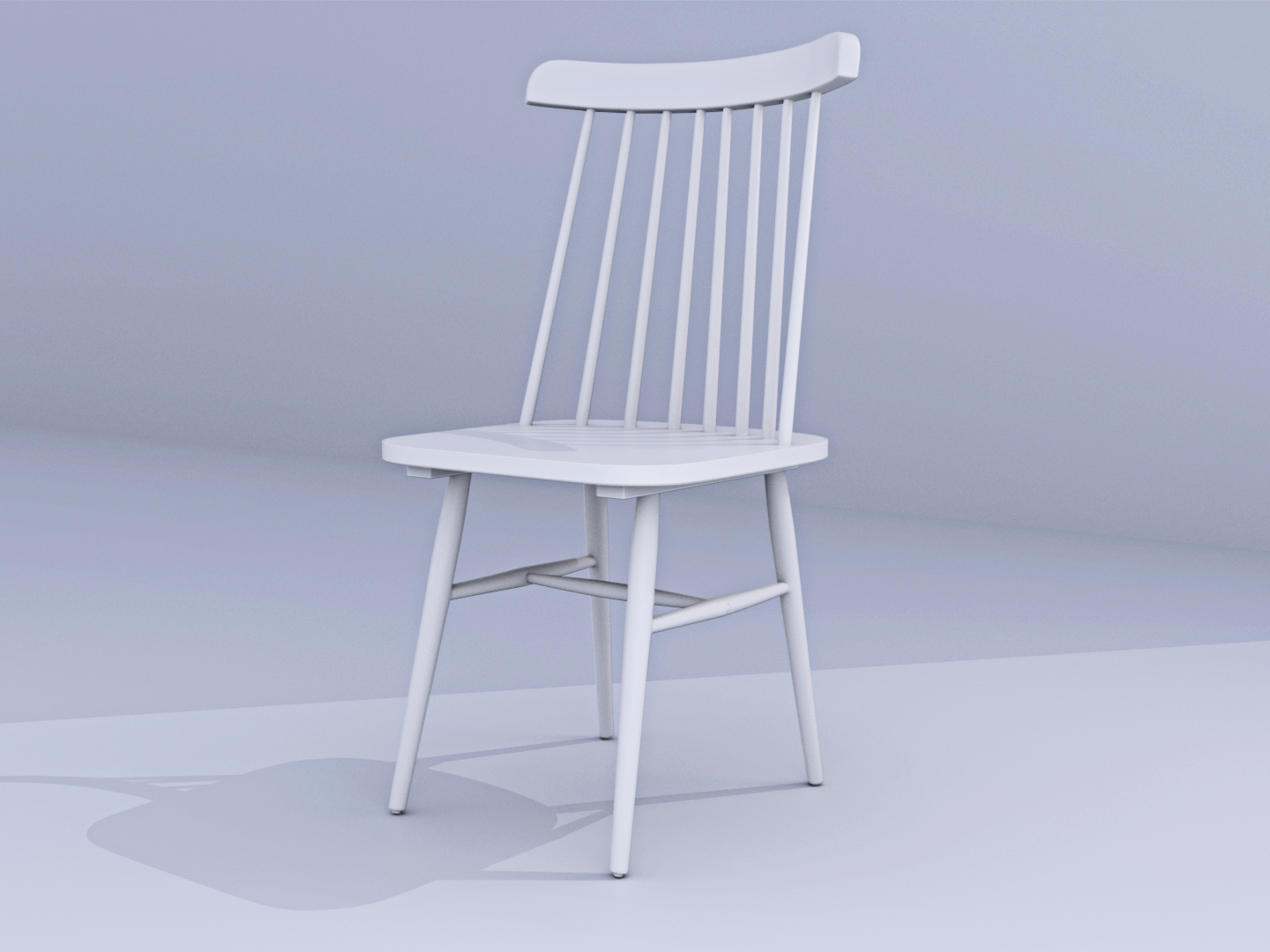 Chair 3D Model productmodeling 3dmodeling