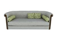 Sofa 3D Render