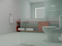 Interior Renders Bedroom