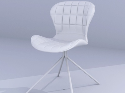Chair 3D Design