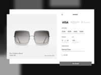 Daily UI #002 Payment 2.0