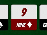Pokerseeker Cards