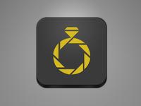 Hitch & Sparrow App Icon