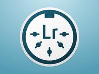 Midi2Lr Icon