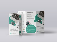 Threefold Systems Leaflet