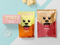Snappy Packaging