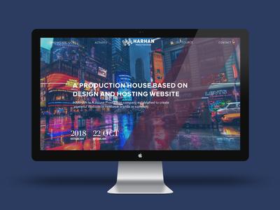 Harhan Web Development