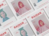 Raihan magazine