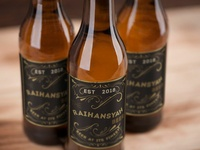 Raihansyah Beer