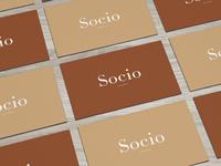 Socio-Branding