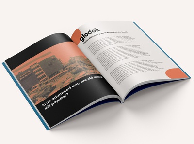 glodok Baum Magazine
