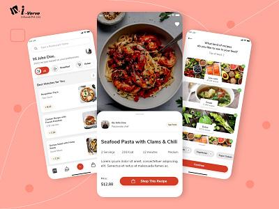 Food app UI userinterface userexperiencedesign uxtrends restorant foodapp food dailyui cleanui ios uiuxdesign uitrends uiux uiinspiration uidesigner ui topdesign dribbble app appdesign adobexd