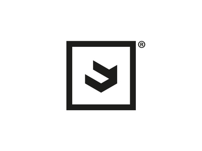 Consulting Company Logo icon stairs logo up block black white build save