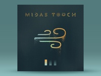 Midas Touch - Single Art