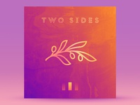 Two Sides - Single Art