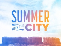 Summer With The City