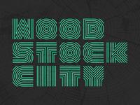 Woodstock Line Type