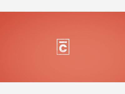 Canopy Brand Reveal community singles atlanta brand marks style frames motion design branding logo