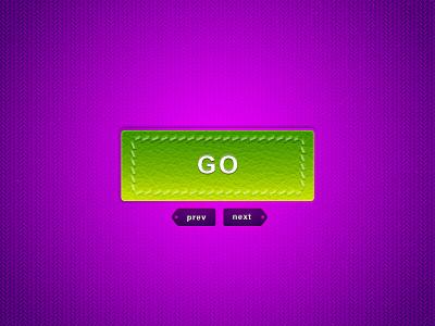Gobutton button ui web