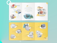 Catalogue design - Harirfar Co.