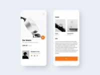 Leibal Store App