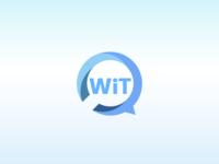 Wit Translate Logo