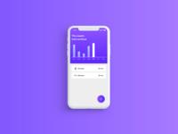 DailyUI041 : Workout Tracker
