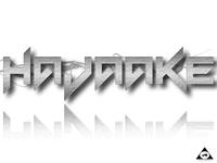 Hajaake Custom Logo/Text