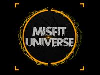 MisfitUniverse Logo