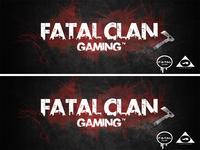 Fatal  Clan Facebook Cover