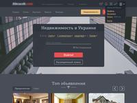 website real estate
