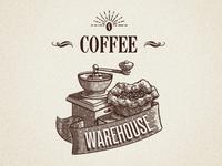 Coffeee Warehouse