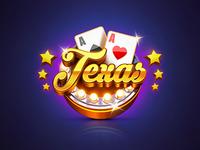 Texas Poker Logo