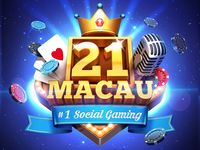 Social Casino Logo