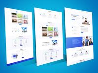 Website Design UX/UI