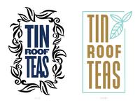 Tin Roof Teas